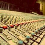 mixing-mastering